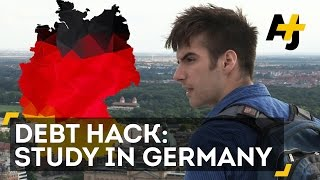 Download How To Get Germany To Pay For Your College Education Video