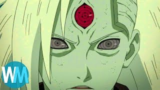 Download Top 10 Best Naruto Villains Video