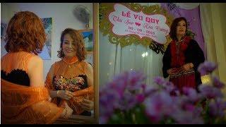 Download Cô dâu 62 cưới chú rể 26 : 'Tôi đang rất hồi hộp chờ đến giờ rước dâu' Video