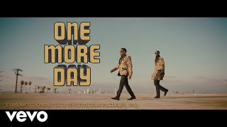 Download Snoop Dogg - One More Day (feat. Charlie Wilson) ft. Charlie Wilson Video