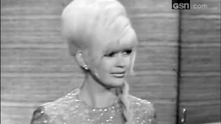 Download What's My Line? - Jayne Mansfield; PANEL: Pierre Salinger, Phyllis Newman (Jul 17, 1966) Video