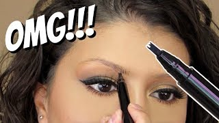 Download OMG!!! $5 MICROBLADING EYEBROW MARKER! Video