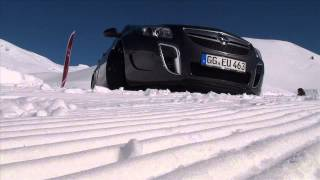 Download Opel Insignia OPC Video
