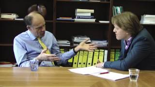 Download Interview Carel Stolker / Open kerk Leiden, deel 1 (van 2) Video