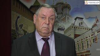 Download В П Аношкин о комиссии по городскому хозяйству 11 10 17 Video