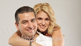 Download EXCLUSIVE interview: Cake Boss & wife Lisa Valastro Video