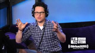 Download J.J. Abrams On Why He Directed ″Star Wars: The Force Awakens″ Video