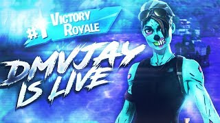Download Fortnite Live - High Kill Solos - Controller On PC - 2000+ Wins - Best Shotgunner #ChronicRC Video