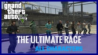 Download GTA V - The Ultimate Race Video