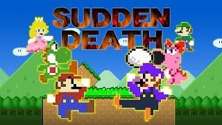 Download Sudden Death Mayhem Video
