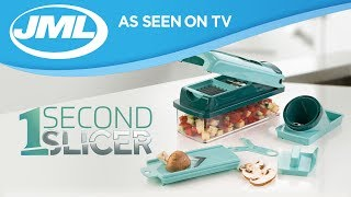 Download 1 Second Slicer from JML Video