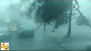 Download amazing downburst Video