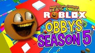 Download Roblox Obbys: Season #5 Video