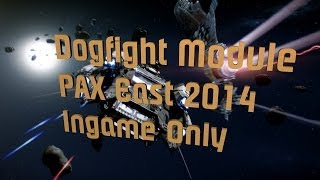 Download Star Citizen: Pax East 2014, only Ingame Scenes Video