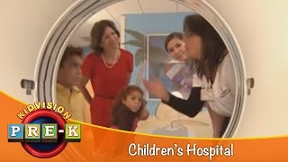 Download Take a Field Trip to a Children's Hospital   KidVision Pre-K Video