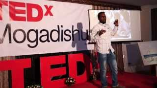 Download Life and inspiration in the world's largest refugee camp: Moulid Hujale at TEDxMogadishu Video