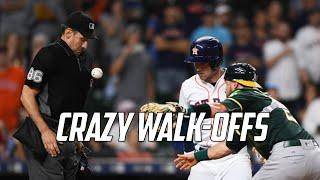 Download MLB | Crazy Walk-Offs | Part 2 Video