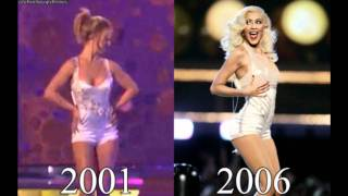 Download Celebrities Who Copy Britney. [NO HATE] Video