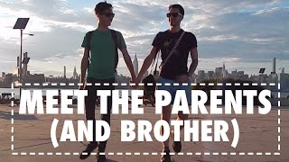 Download OH, BROTHER!: Meet The Parents Video