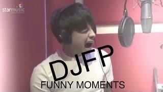 Download Daniel Padilla - Funny Moments part 1 Video