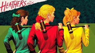 Download Candy Store - Heathers: The Musical +LYRICS Video