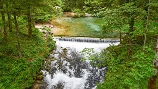Download Kamnik und Umgebung in Slowenien Video