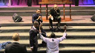 Download Prophet Passion Prophesying with Bishop Noel Jones in Zimbabwe Video