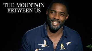 Download The Mountain Between Us | Idris Elba Reads Fan Fiction | 20th Century FOX Video