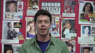 Download Improv Class at 3-2-1 Acting Studios Video
