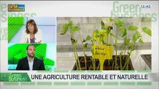 Download Une agriculture rentable et plus naturelle Video