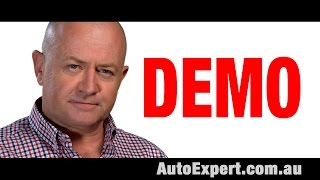 Download Cheap Cars For Sale - Should I Buy a Demonstrator? Video