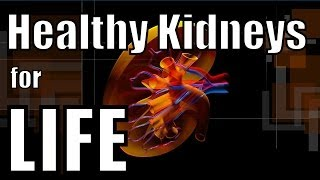 Download How to Have HEALTHY Kidneys for LIFE Video