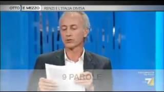 Download il no di Travaglio a Renzi Video
