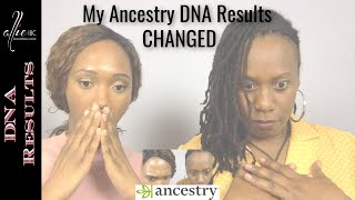 Download My Ancestry DNA Results Changed!!!! Video