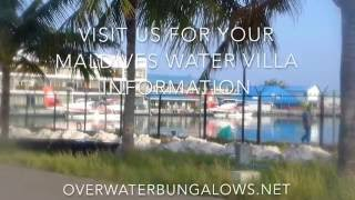 Download Maldives Airport arrival guide - speedboats, sea-planes, and getting to your resort Video