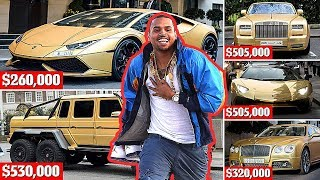 Download Chris Brown's Lifestyle ★ 2019 Video