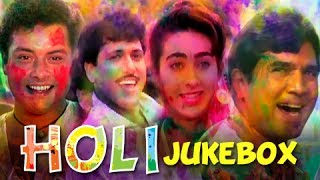 Download Best Bollywood Holi Songs - Festival Of Colors Special - Superhit Hindi Songs Video