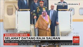 Download (FULL VIDEO) Selamat Datang Raja Salman ke Indonesia Video