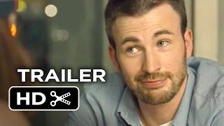 Download Playing it Cool Official Trailer #1 (2015) - Chris Evans, Anthony Mackie Movie HD Video
