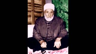Download HACI MUHAMMET BİLAL NADİR HZ 40 VAAZ Video
