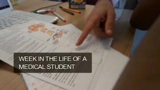 Download WHAT A WEEK IN MEDICAL SCHOOL LOOKS LIKE Video