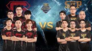 Download GAMETV vs SAIGON PHANTOM [Tứ Kết] [Ván 1][05.11.2017]- Garena Liên Quân Mobile Video