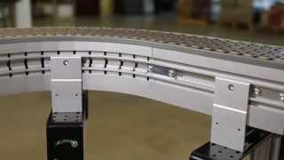 Download Dorner's 3200 Modular Belt Conveyor Video