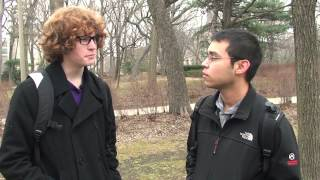 Download Stuff Northwestern Students Say Video