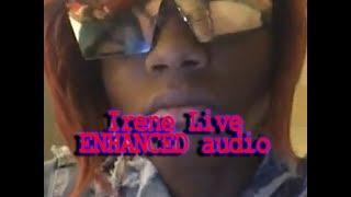 Download Rosemont ENHANCED audio Irene Live Video - Kenneka Jenkins Video