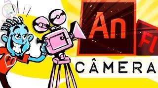 Download Animate CC 2017 camera Video