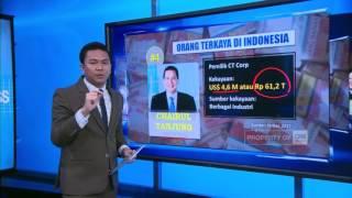 Download Ini Orang-orang Terkaya di Indonesia 2017 Versi Forbes Video
