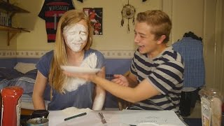 Download THE SIBLING CHALLENGE Video