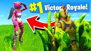 Download 500 IQ HIDING SPOT In Fortnite Battle Royale! Video