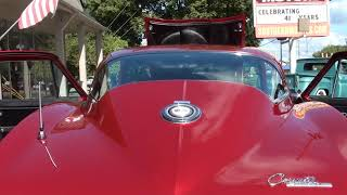Download 1965 Chevrolet Corvette $75,900.00 Video